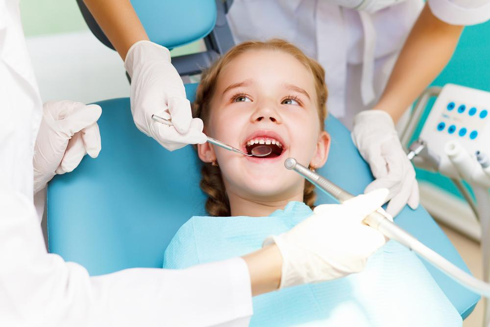 Four Tips for Helping Your Child Have a Better Dental Visit