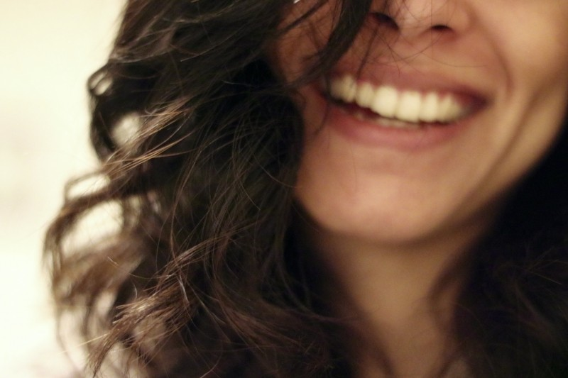 What Smiling Says About You and Why You Should Do More of It
