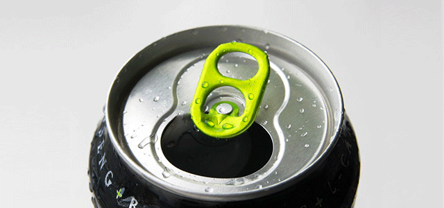 Energy Drinks and Your Child's Teeth – Should You Worry?