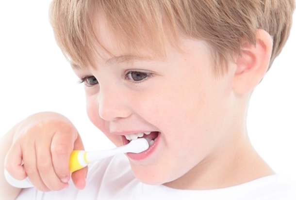 When Do You Start Dental Care With Kids?
