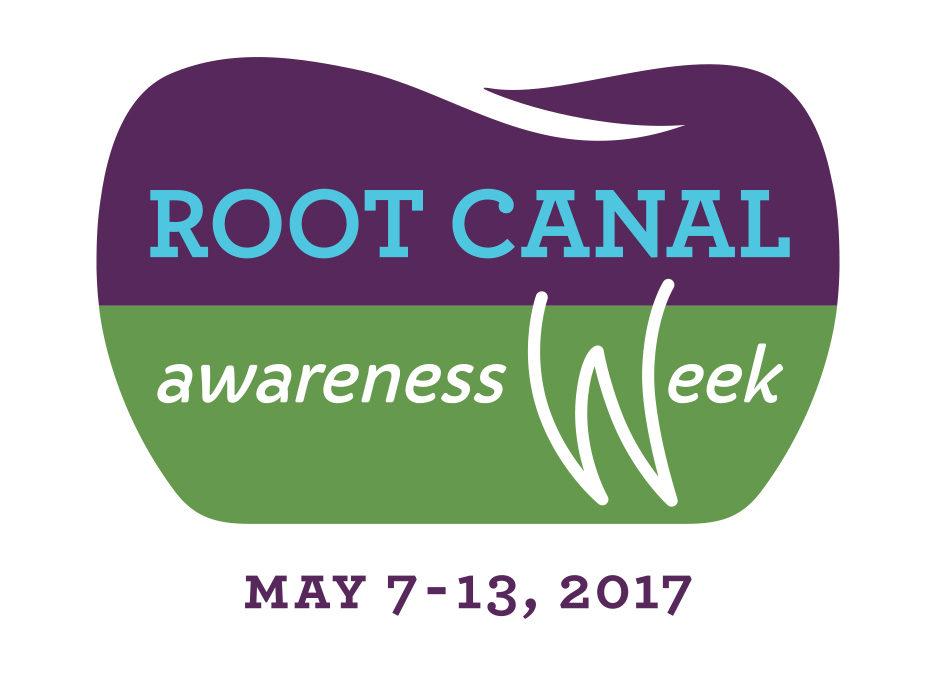 Root Canal Awareness Week May 7-13, 2017
